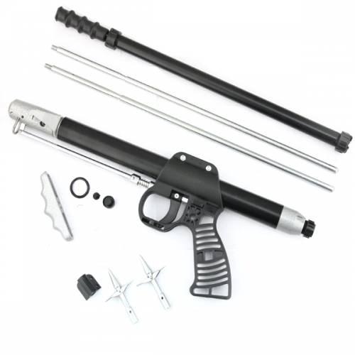 Ружье брежнева как пристрелять ружье